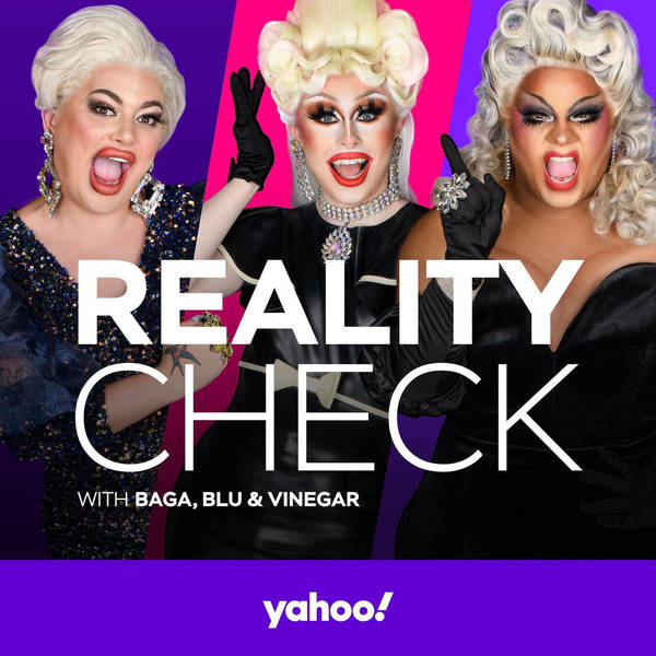 Reality Check with...Baga, Blu & Vinegar image