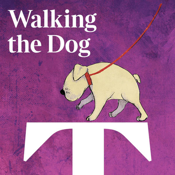 Walking The Dog with Emily Dean image