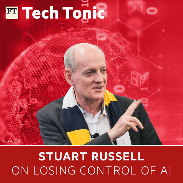 Stuart Russell on losing control of AI