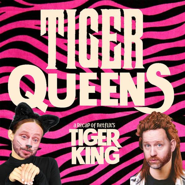 TIGER QUEENS: Netflix's Tiger King Ep 1