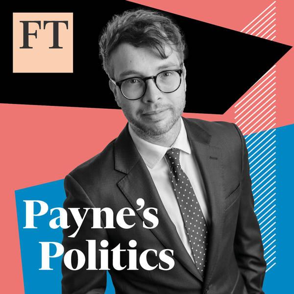 Payne's Politics image