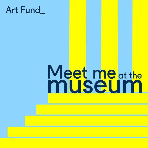 Meet Me at the Museum image