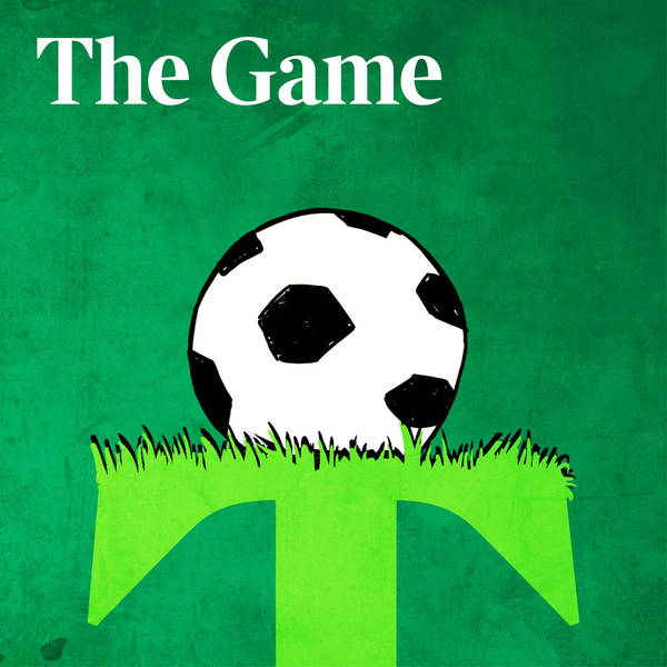 The Game Football Podcast image