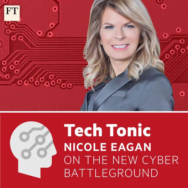 The new AI battleground