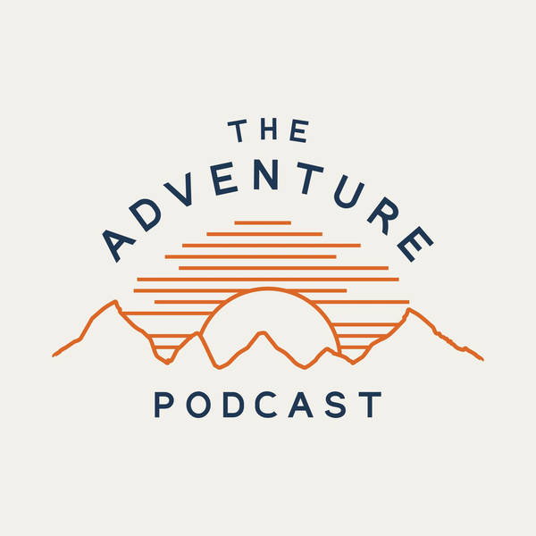 The Adventure Podcast image