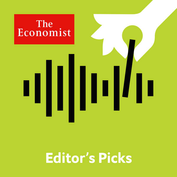Editor's Picks from The Economist image