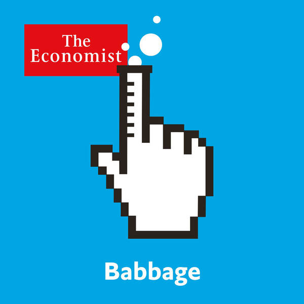 Babbage from Economist Radio image