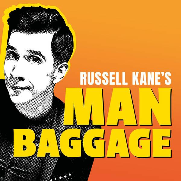 Russell Kane's Man Baggage image