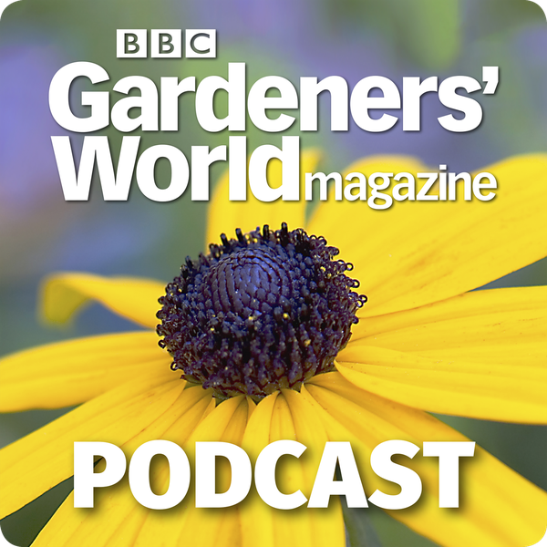 BBC Gardeners' World Magazine Podcast image