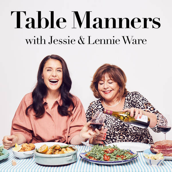 Table Manners with Jessie and Lennie Ware image