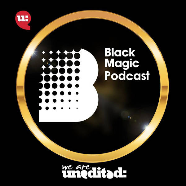 Black Magic Podcast image