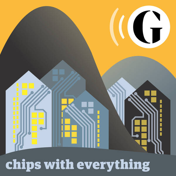 The ins and outs of Pokémon Go – Chips with Everything tech podcast