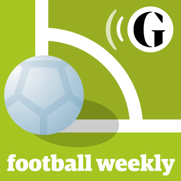 Football Weekly image