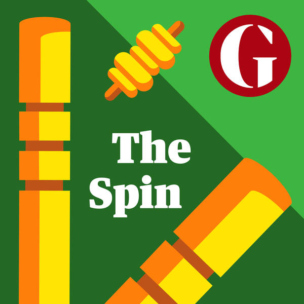 The Spin podcast image