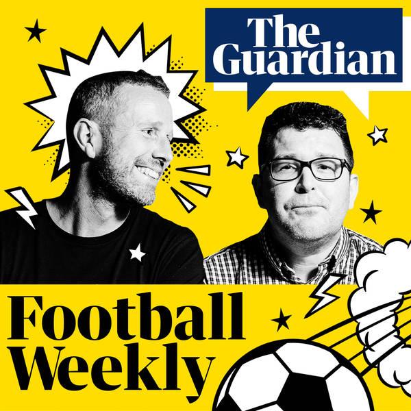 Football Weekly image