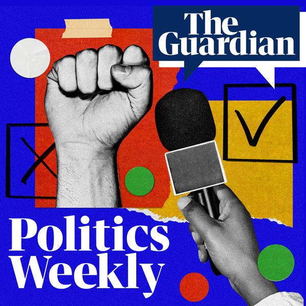 Politics Weekly image