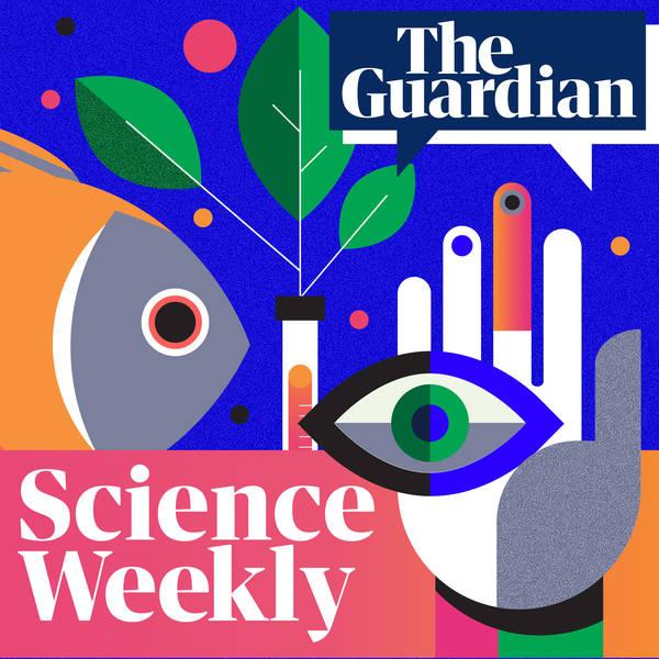 Science Weekly image