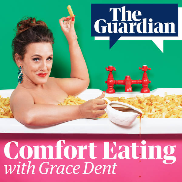 Comfort Eating with Grace Dent image