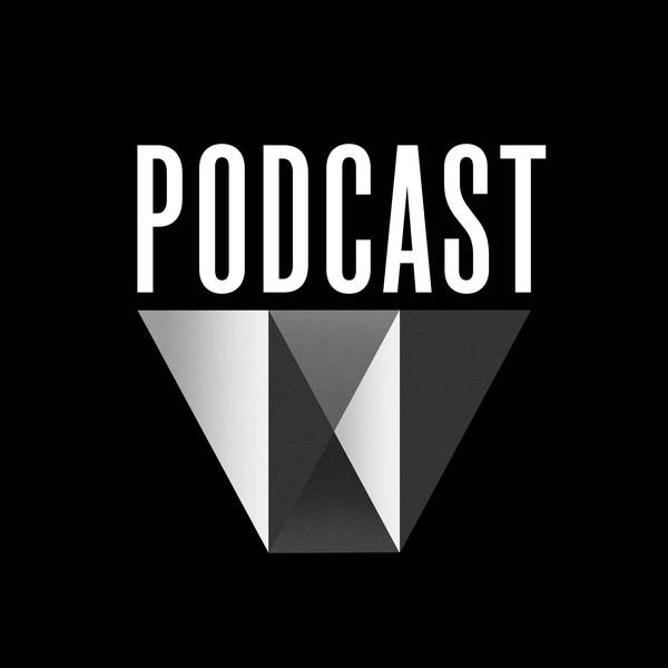 The WIRED Podcast image