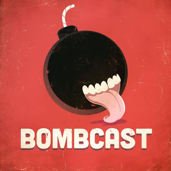 Giant Bombcast image