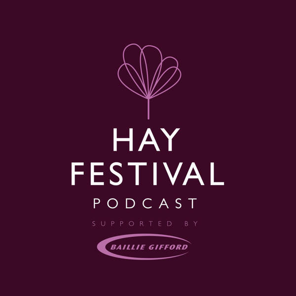 Hay Festival Podcast image