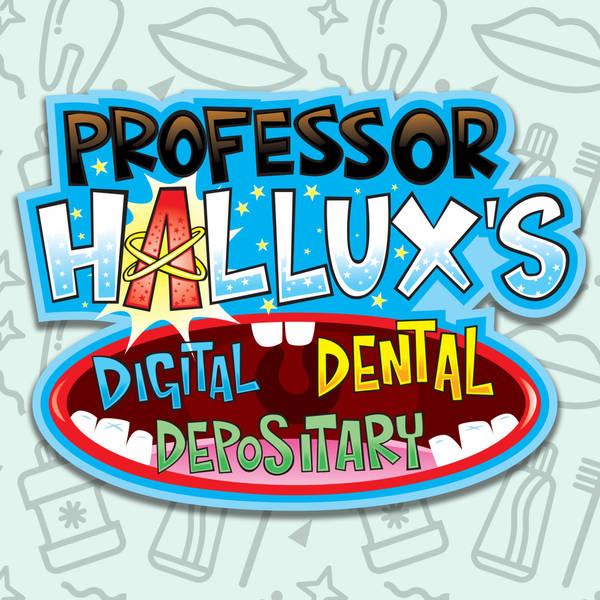 Meet your teeth (Digital Dental Depositary)