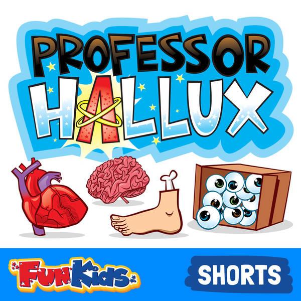 Sport Technology (Hallux's Hearing Helpdesk)