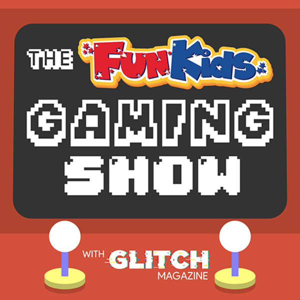 The Fun Kids Gaming Show: Terrible voice actors and Detective Pikachu!