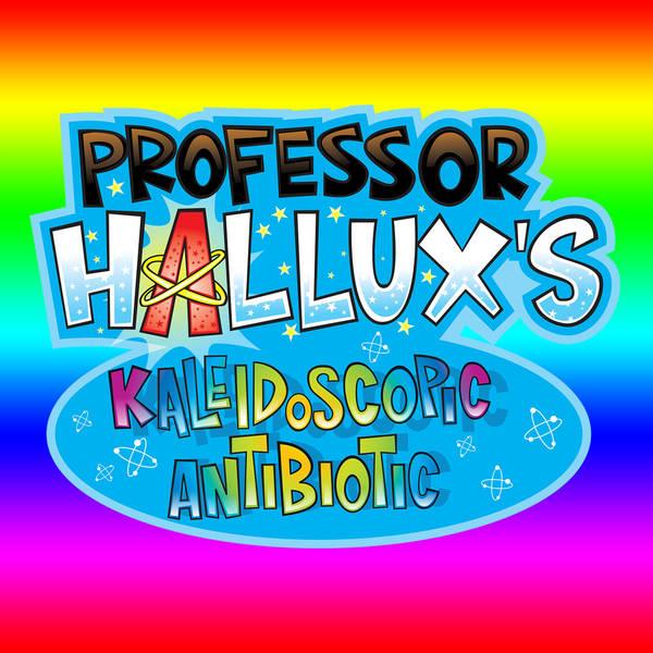 Using Antibiotics (Kaleidoscopic Antibiotic)