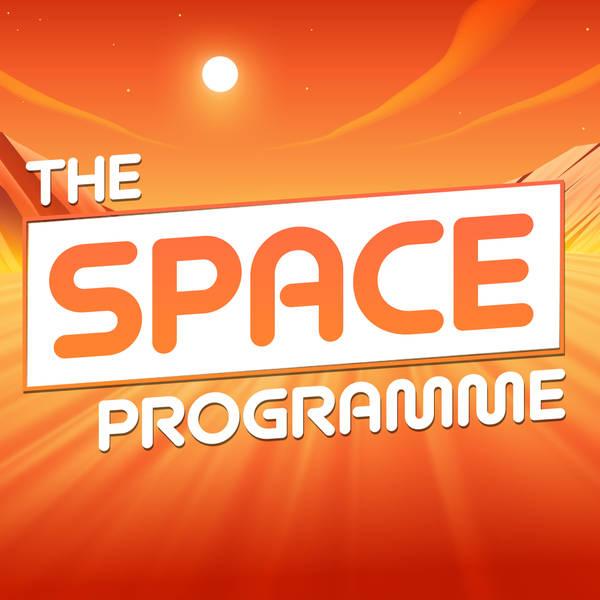 BONUS: The Space Programme