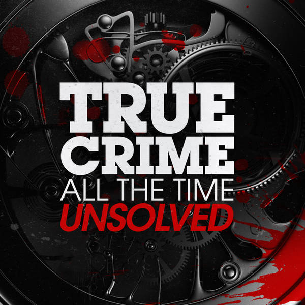 Ep144 - Unsolved Christmas Murders