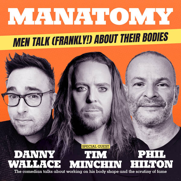 """TIM MINCHIN: """"I can't wait to dive into the penis."""""""
