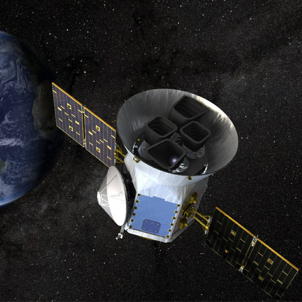 NASA's TESS Exoplanet Mission Finds Over 2,000 Possible New Worlds