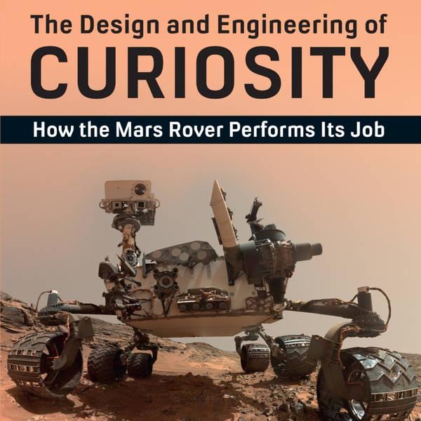 Planetary Radio Live! – Celebrating Curiosity on Mars