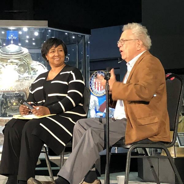 NASA's Home for the Bleeding Edge: The 2019 NIAC Symposium