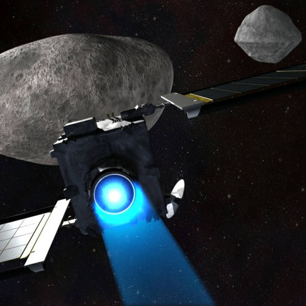 The DART Mission: Learning How to Swat Dangerous Asteroids