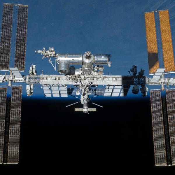Space Policy Edition: A Commercial Future for the Space Station?