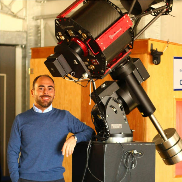 Meet the Planetary Society's Newest Asteroid Hunters