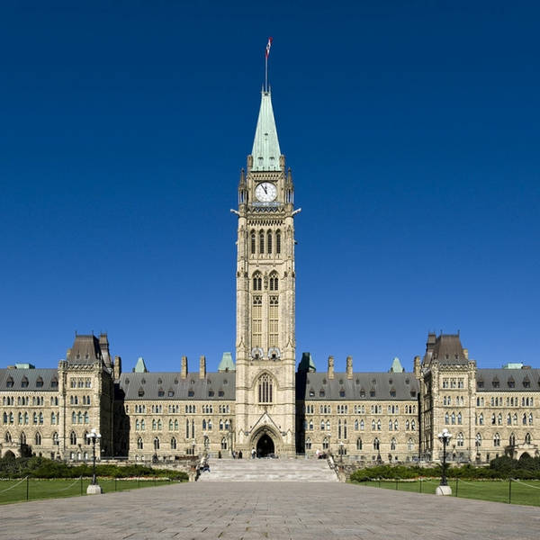Space Policy Edition: Canada's Uncertain Future in Space (with Kate Howells)