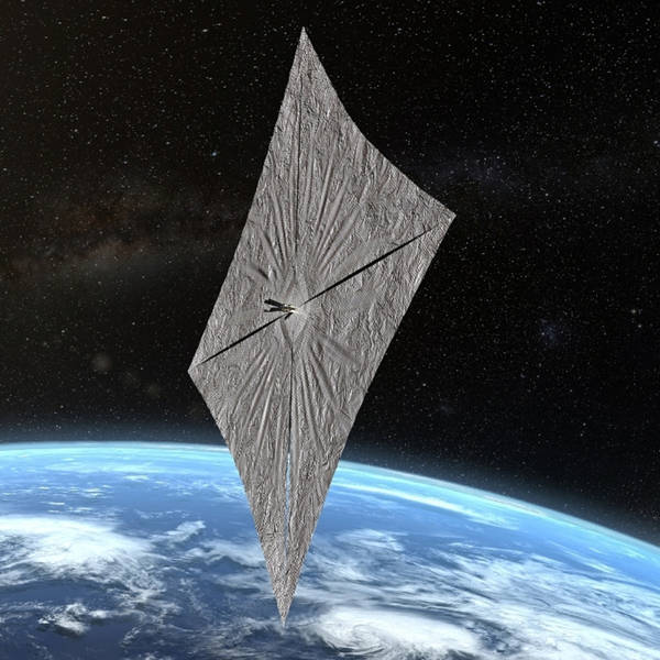 Flight by Light: A LightSail 2 Mission Preview