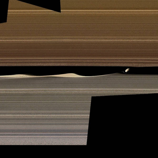 The News From Saturn-With Linda Spilker
