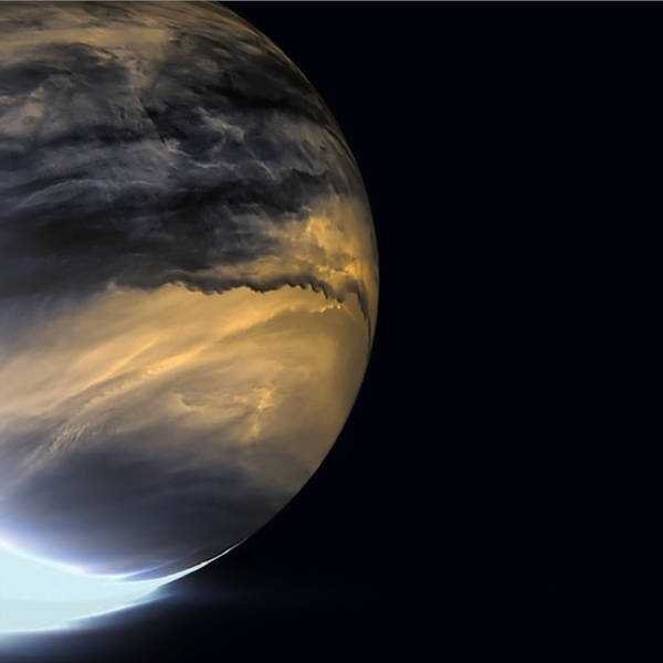 Our Mysterious Sister: Venus