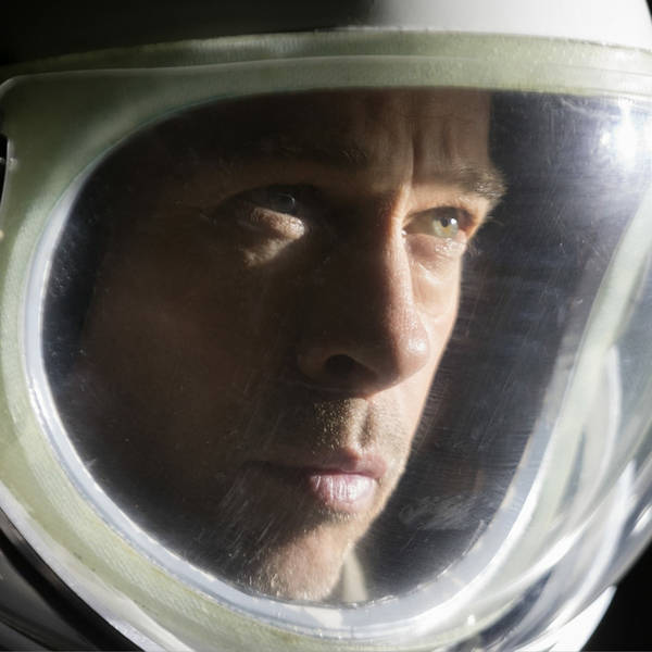 Ad Astra: The Movie!