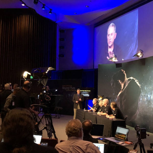 New Horizons Flyby: Join the Celebration!