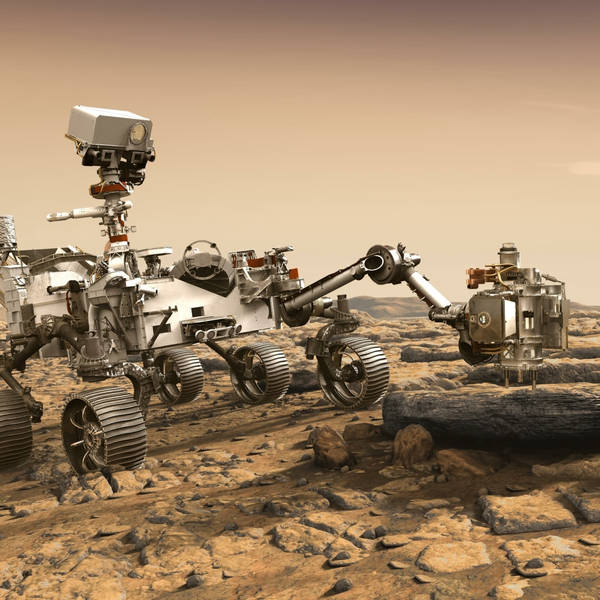 What's Next for Mars Exploration?