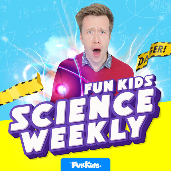 Fun Kids Science Weekly image