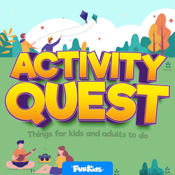 Activity Quest image