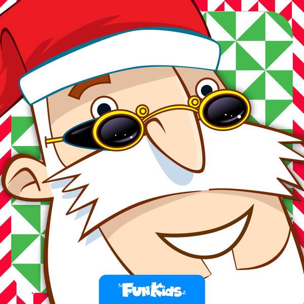 The Santa Daily image