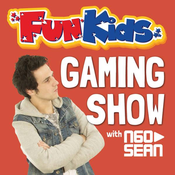 The Fun Kids Gaming Show image