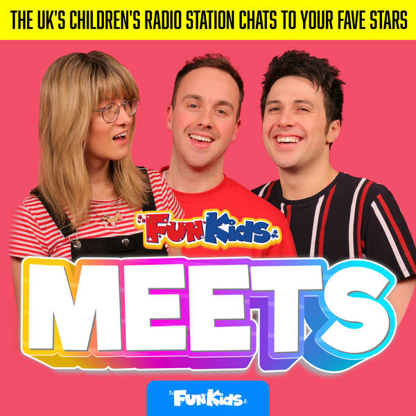 Fun Kids Radio's Interviews image